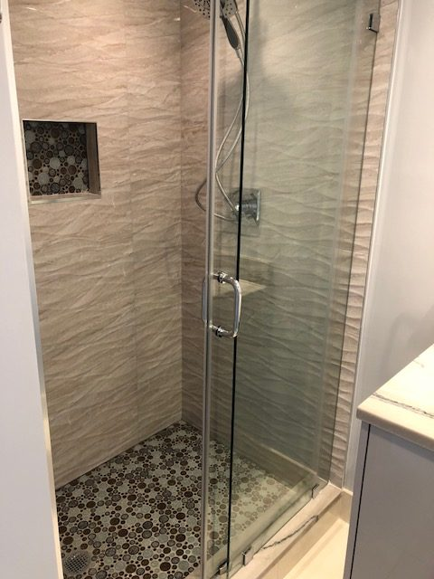 Shower Enclosures Home Remodeling Companies Coral Ridge Fl House
