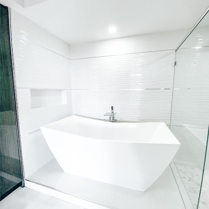 master bathroom remodel 33062